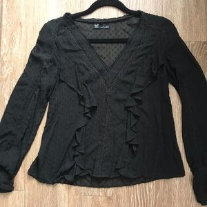 Zara Tops - Balck zara top xs